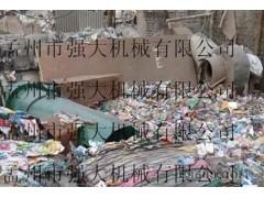 商标纸分离分选设备 塑料瓶标签纸分离分选机 pvc、pp分离分选设备 商标纸回收再利用设备 废商标纸加工机器