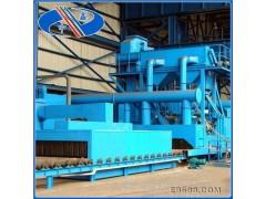 供应ZX-FBC66Ⅰ械反吹袋式除尘器-袋式除尘器-环保除尘设备 台车式抛丸机 转台式抛丸机