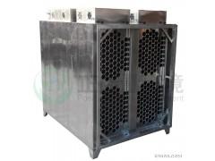 正能量ZNL不锈钢静电油烟净化器