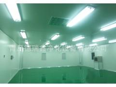 直销洁净室 保健食品洁净室 无尘室 山东洁净车间