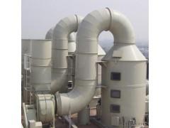 PP喷淋塔  废气塔  酸雾净化塔  耐高温净化塔,河北酸雾净化塔废气净化塔 废气吸附塔