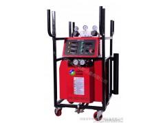 专业提供 JHBW-A300 双组份砂浆喷涂机 腻子粉高速往复喷涂机聚氨酯保温防腐设备