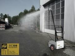 消毒防疫/加湿/降温喷雾机垃圾填埋设备