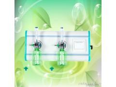 筑星分体式制氧机加湿式个人吸氧终端保健氧氧疗