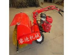 厂家专业生产高效率路面清扫机 扫雪机 封闭清扫机 扬雪机