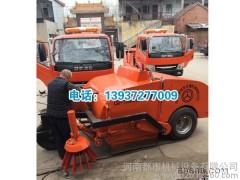 都市机械LQ-1500A 程力扫路车,湖北路面清扫机,马路清扫机
