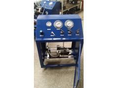 赛思特MPV空气增压泵 压缩空气打压设备 空气增压设备 气体增压装置