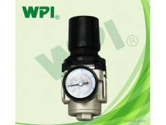 WPI调压阀WAR,调压阀,空气过滤器,微雾润滑装置