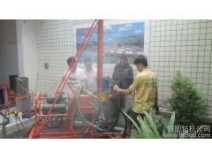 供应四川钻神SDY-50山地物探钻机轻便钻机取芯钻机全液压钻机岩心钻机