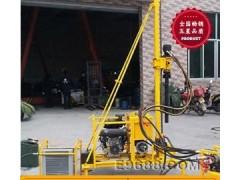 WT30型山地物探钻机/人力山地钻机/抬上山钻机