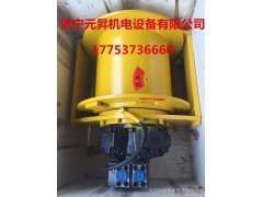 元昇YS-5.0T 石油钻机提升5吨液压绞车 济宁元昇专业生产卷扬机厂家直销 质优价廉