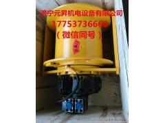 元昇ys-5.0t 石油钻机5吨液压绞车 旋挖钻机液压绞车 刹车制动稳定灵活 质量保障 厂家直销