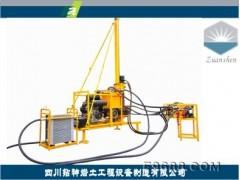 厂家直销供应四川南充石油物探钻机 山地钻机 石油钻井勘探地质勘察 空气潜孔锤钻进 潜孔钻机