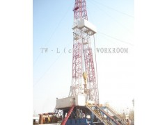 2000m-7000m石油钻机