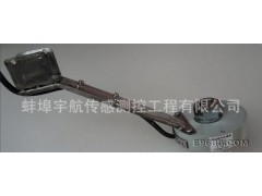 油田绞车传感器(型号:YHYT-JC)用于:钻井录井设备