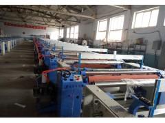 津田驹型  纺织机械  喷气纱布机