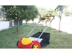 MEDAS家用电动松土机 梳草机 修草机 割草机 草坪梳理机