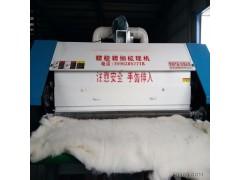 环保除尘梳理一体机  一次成型梳理机  羊毛化纤专用梳理机厂家直销