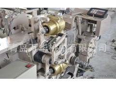 双泵双喷重磅高速喷水织机