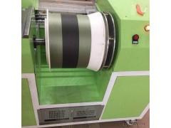 华梦HMZJJ002自动化整经机,一个盘头可拉100多条,尼龙,PP线,高弹,金银线等特种纱线不用人手分纱,快速整经.