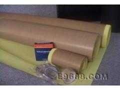 浆纱机锡林用耐高温防粘铁氟龙胶带