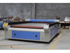 麻纺布激光切割机 自动送料布料激光裁剪机 内衣专用激光裁床 面料激光下料机切割机