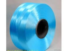 涤纶丝行情走势|300d/288f大圆机专用有色涤纶丝