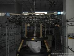 高品质大圆机 迈耶大圆机 针织大圆机