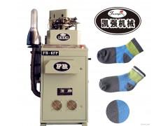 凯强FR-6FP 3.5英寸针筒 全自动电脑平板立体袜机