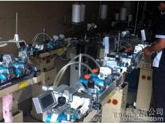 自动制袜机厂家|西宁自动制袜机|武汉万盛袜业