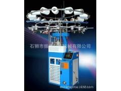 供应HM-XST双面电脑提花小圆机  福建针织机械厂家定制