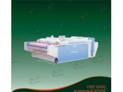 杭州搜盈全国总经销欧西玛牌面料预缩机 缩水定型机设备