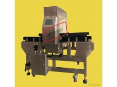 广西世纪盾   金属探测器厂家直销 全自动检针机检针机