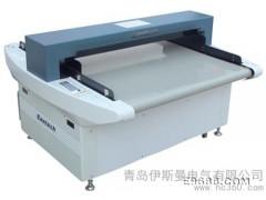 供应英泰克HD-1200CE床品专用检针机抗干扰可靠性强灵敏度高