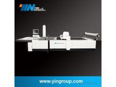 大批量裁剪的和鹰HY-HC17**自动裁床 全自动裁剪机 电动裁剪机