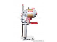 工厂直销  美中科技三匹马K6型大功率多尺寸裁床电推剪 立式电剪自动磨刀裁剪机