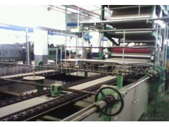 高效,节能,松堆,布铗,热碱,湿布,丝光机
