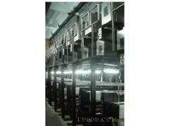 上海金纬涤纶FDY系列纺牵联合机
