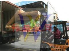 台湾二手染纱机进口流程