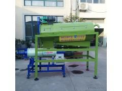 威迪LX200-2 【牛粪脱水机】 粪污处理设备 固液分离机