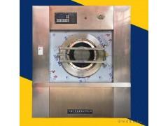 天帝 XGQ-100 洗脱机, 全自动洗脱两用机 洗涤设备 洗衣房设备 烫平机厂家