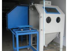 厂方直销喷砂机 喷涂专用喷砂机 牛仔服磨砂专用喷砂机 百强机