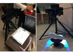 鞋模三维扫描仪 鞋楦三维扫描仪 鞋底三维扫描仪