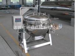 供应商鼎压力式夹层锅  立式夹层锅  蒸汽式夹层锅 蒸煮锅、夹层锅 立式蒸煮锅、电加