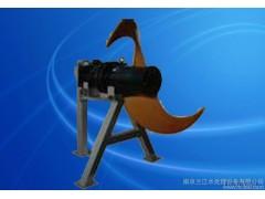 三叶式潜水低速推进器 质量有保障 价格优惠