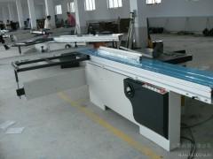 供应二手兆云机械MJ6132精密裁板锯 45°,木工锯机