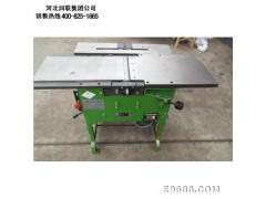 湖南木工多用机床MLQ343上海有厂家吗