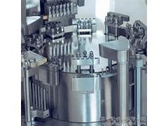 华勒NJP1200C全自动胶囊充填机  灌装微丸粉末的计数式胶囊填充机