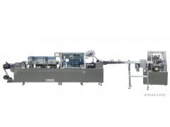 浙江希望机械供应XWZ-120型(卧式)多功能装盒机 自动装盒机 盒子机  辊板包装机