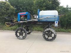 闪锐3WP-700自走式喷杆喷雾机其他施肥机械
